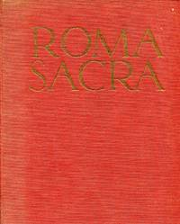 image of Roma Sacra, a series of one hundred and fifty-two views in colors