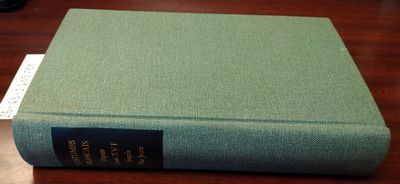 Paris: Societe Bibliophile, circa 1849. First Edition Thus. Hardcover. Octavo; modern full green buc...