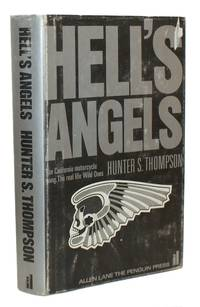 image of Hell's Angels