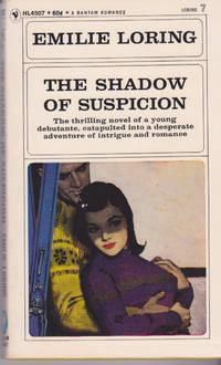 The Shadow of Suspicion