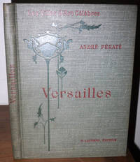 """Versailles - (Collection """"Les Villes d'art célèbres"""")"""