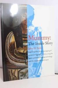 Mummy  The Inside Story