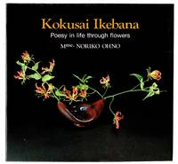 Kokusai Ikebana: Poesy in life through flowers