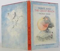 image of James and the Giant Peach