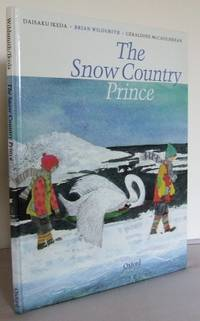 The Snow Country Prince (English version by Geraldine McCaughrean)