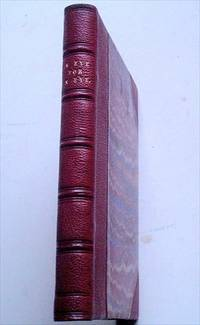AN EYE FOR AN EYE. Copyright Edition by TROLLOPE. ANTHONY - Hardcover - from Paul Foster Books and Biblio.co.uk