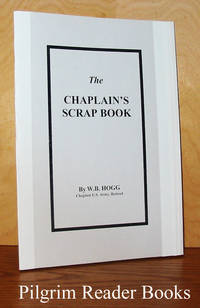 image of The Chaplain's Scrap Book