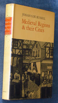 image of Medieval Regions and Their Cities