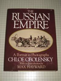 image of The Russian Empire: A Portrait in Photographs