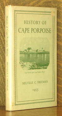 HISTORY OF CAPE PORPOISE