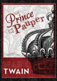 image of The Prince and the Pauper (Library Edition)