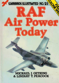 RAF Air Power Today. Warbirds Illustrated No 25