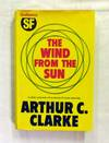 image of The Wind From The Sun Stories of the Space Age