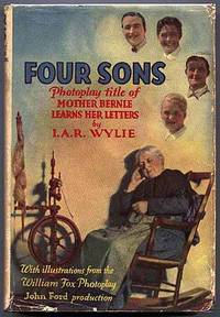 Four Sons: Photoplay Title of Mother Bernie Learns Her Letters
