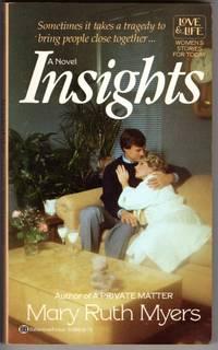 image of Insights  (rare Author signature)