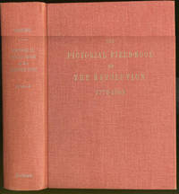 The Pictorial Field Book of the Revolution. 1775-1783