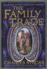 image of THE FAMILY TRADE: BOOK ONE OF THE MERCHANT PRINCES