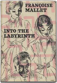 image of Into the Labyrinth