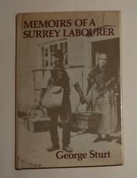 image of Memoirs of A Surrey Labourer