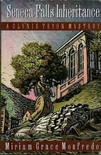 SENECA FALLS INHERITANCE : A Glynis Tryon Mystery ( Signed )