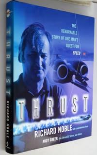 Thrust : Through the Sound Barrier.