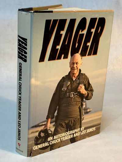 YEAGER; An Autobiography.