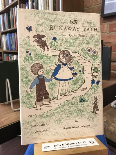Pawleys Island Press. Hardcover. Very Good/Dust Jacket Included. B000QR2OV0 Dust jacket and book are...