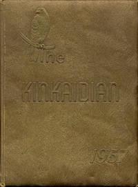 image of The Kinkaidian 1957