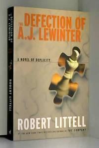 The Defection of AJ. Lewinter A. J.