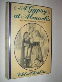 A Gypsy at Almack's