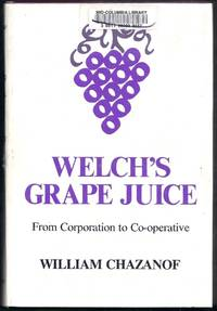 Welch's Grape Juice From Corporation to Co-operative