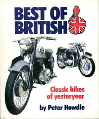 image of Best of British: Classic Bikes of Yesteryear