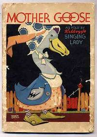 Mother Goose as Told by Kellogg's Singing Lady