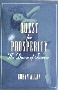 image of Quest for Prosperity. the Dance of Success