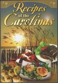 RECIPES OF THE CAROLINAS