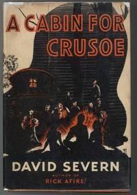 A CABIN FOR CRUSOE