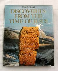 Discoveries fom The Time of Jesus