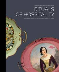 RITUALS OF HOSPITALITY - Ornamented Trays of the 19th Century in Greece and Turkey