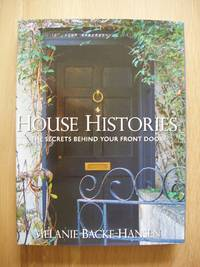 image of House Histories  -  The Secrets Behind Your Front Door