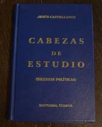 Cabezas De Estudio (Siluetas Politicas)