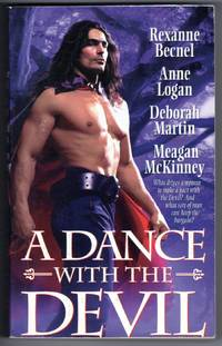 image of A DANCE WITH THE DEVIL (anthology)