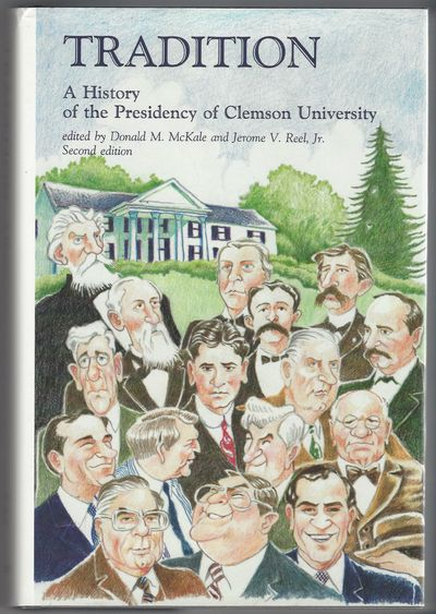 Mercer University Press, 1998-01-01. Hardcover. Good/Dust Jacket - Very Good. Dust jacket and book a...