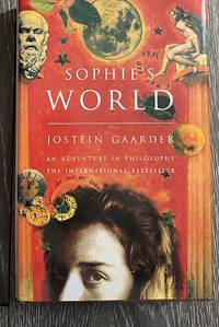 Sophie's World A Novel About The History of Philosophy