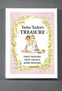 Tasha Tudor's Treasure by  Tasha Tudor - Hardcover - 1984 - from Sparkle Books (SKU: 005411)