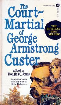 Court Martial of General George Armstrong Custer