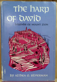 image of The Harp of David:  Legends of Mount Zion