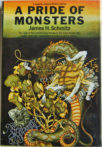 New York: Macmillan, 1970. First Edition. Hardcover. Near Fine/Fine. First edition of this uncommon ...