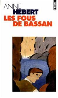 Les Fous De Bassan (Points) (English and French Edition)
