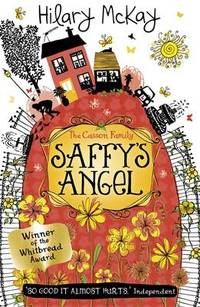 Saffy's Angel: Book 1