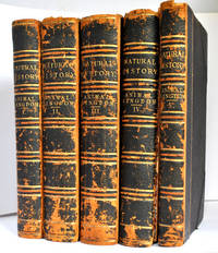 The Animal Kingdom arranged in conformity with its organization, by the Baron Cuvier, with additional descriptions of all the species hitherto named, and of many not before noticed. Mammalia Vols I-V